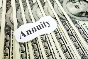 selling an annuity settlement