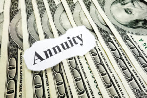 selling your annuity